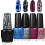 OPI Shatter Nail Lacquer 0.5oz