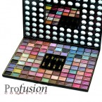 Profusion 80 Colors Pearl Eyeshadow & 18 Colors Matte Eyeshadow Palette