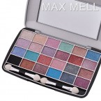 Max Mell Cosmetics Kit  High Shimmer Eyeshadow