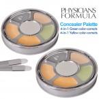 PHYSICIANS FORMULA  4-in-1 Concealer Palette