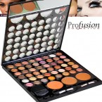 Profusion 48Color Shadow with 3Tone Blush