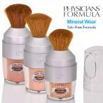 PHYSICIANS FORMULA Mineral Wear Talc-Free Formula Powder