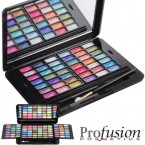 Profusion Pearls 84 Color Eyeshadow