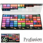 Profusion Pearls Eyeshadows & Blush