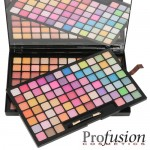 Profusion Pearls Illumin Eyes 156 Color Eyeshadow 136g