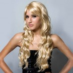 Synthetic Hair Wig R&B Collection COCO