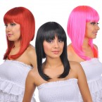 Synthetic Hair Wig R&B Collection NICKI