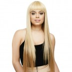 R&B Collection 21Tress Human Hair Blend Wig H-Uba