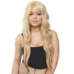 R&B Collection 21Tress Human Hair Blend Wig H-Foxy