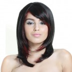 R&B Collection Synthetic Hair Wig Rain