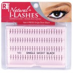 Response Natural + I-lashes Individual Lashes Single