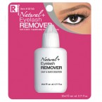 Response Natural + Eyelash Remover 0.71oz