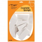 Touch Up Wedge Sponge 12CT
