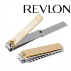 REVLON Easy Squeeze Nail Clip