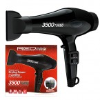 Red Pro Kiss Turbo 3500 Dryer