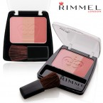 RIMMEL LONDON Blendable Powder Blush & Highlighter