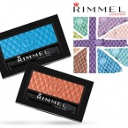 RIMMEL LONDON Glam' Eyes Mono Eye Shadow