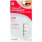 Response Natural + Adhesive for Individual Eyelash Clear 0.14oz