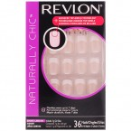 Revlon Naturally Chic Short Length Nail