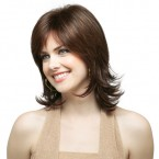 Rene Of Paris Synthetic Hair Wig Kourtney