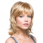 Rene Of Paris Synthetic Hair Wig Bailey