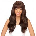 Royal Sis Synthetic Hair Wig Indian Natural Wave Malaysian Wave
