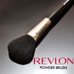 Revlon Ultra Soft, All-Natural Hair Powder Brush