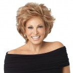 Raquel Welch Human Hair Lace Front Wig Applause