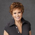 Raquel Welch Synthetic Lace Front Wig Autograph (Formerly Ovation)