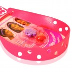 SCUNCI Girl Flexible HeadBand Pink - feel the comfort!