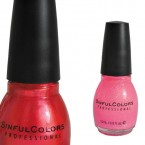 Sinful Colors Nail Enamel