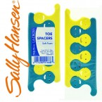 Sally Hansen La Cross Soft Foam Toe Spacers