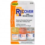 Sally Hansen Recover Nail Rehab System 0.45oz X 3