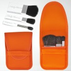 Sally Hansen Travel Size Makeup Brush 3 Pcs