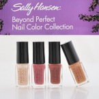 Sally Hansen Beyond Perfect Nail 4 PC Color Collection