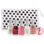 Sally Hansen Diamond Strength Nail Polish Holiday Gift Set