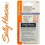SALLY HANSEN French Self-Adhesive Manicure Guides