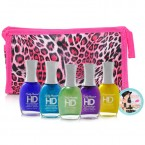 Sally Hansen Hi-Definition Nail Color Holiday Gift Set