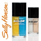 Sally Hansen INSTA-DRI  French Manicure