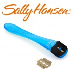 SALLY HANSEN La Cross Deluxe Corn & Callus Trimmer for Foot