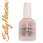Sally Hansen Maximum Growth Daily Nail Growth Program 0.45oz