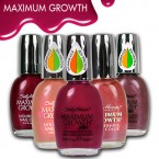 Sally Hansen Maximum Growth Plus Nail Color