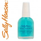 Sally Hansen Nail Protex Vitamin Fortified Strengthener 0.45oz