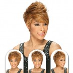 Synthetic Hair Wig FreeTress Equal FreeStyle Wig Lucia