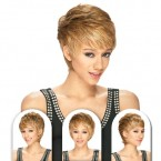 Synthetic Hair Wig FreeTress Equal FreeStyle Wig Aida