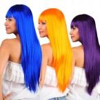 Synthetic Hair Wig Harlem125 Carmen
