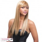 Synthetic Hair Wig It's A Wig Q Kimberly (Iron Friendly)