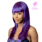 Synthetic Hair Wig New Born Free Cutie Collection 09