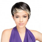 Synthetic Hair Wig R&B Collection Son