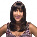 Synthetic Hair Wig Vivica Fox Charli-V